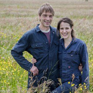 Website lo res Piet en Marieke van ÔÇÖt Klooster-foto Fred van Diem 31-5-16-0161